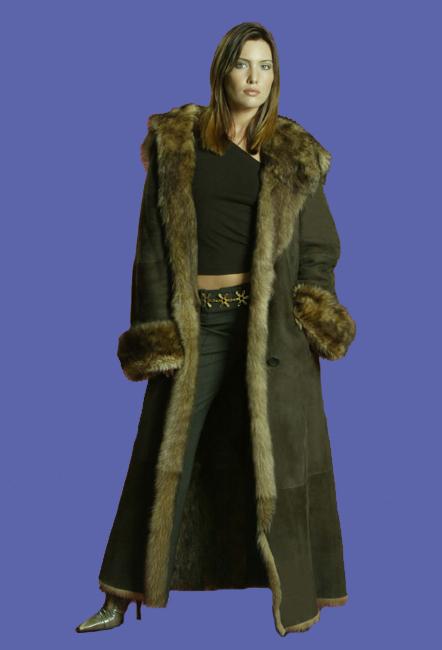 0b4c9f5b641 Women s Shearling Coat